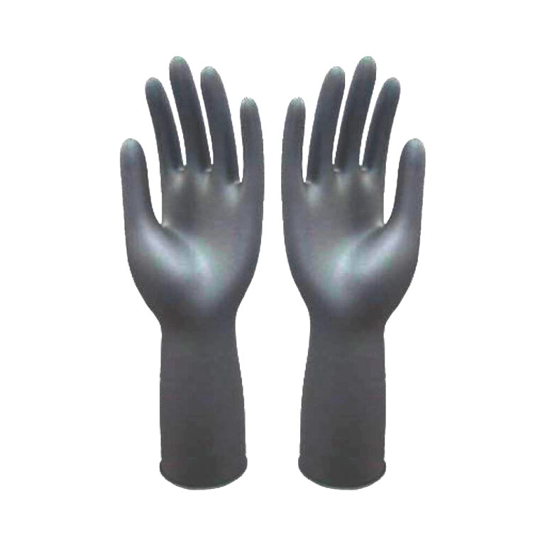 Attenutech Radiation Protection Gloves in Gray