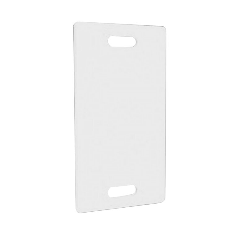 23 Inch Plastic Transfer Board with 2 Handles