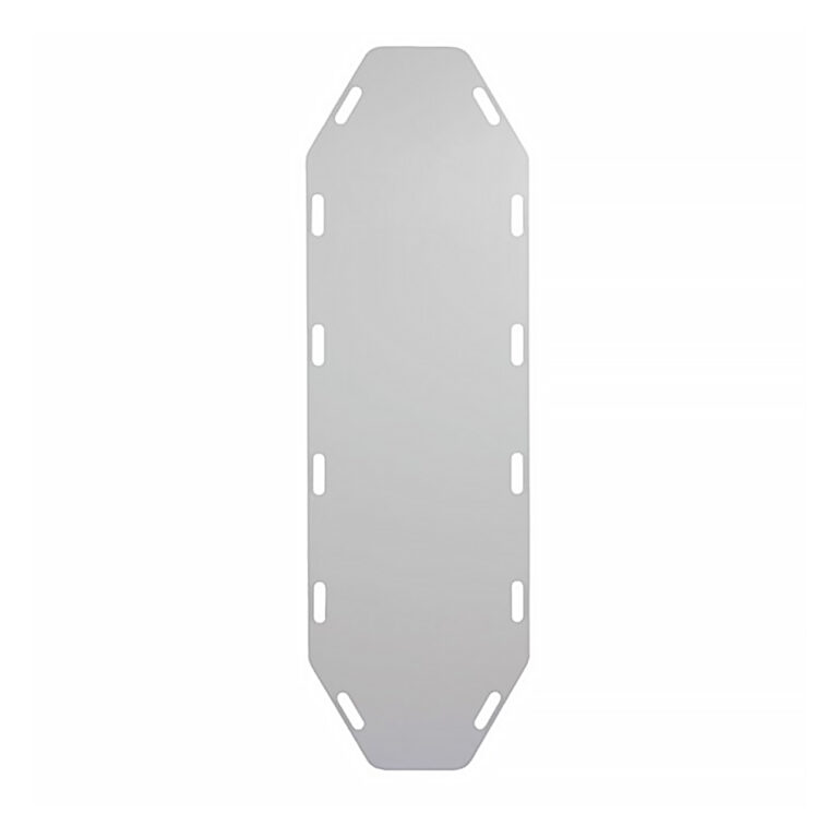 Static-Treated-White-Transfer-Board-Front-with 12 handles