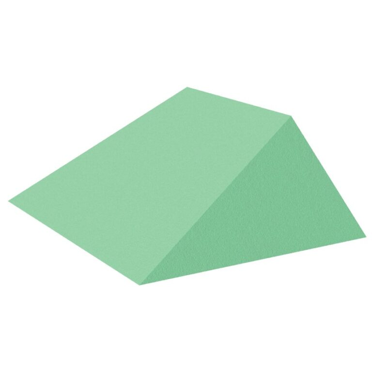 Green Stealth Cote 27 Degree Wedge for x-Rays